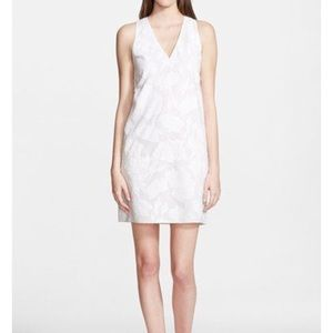 Rag & Bone Augusta Cotton Shift Dress